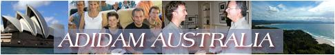 Adidam Australia